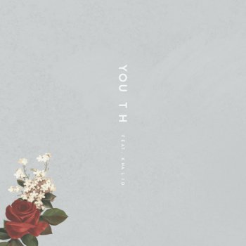 Youth by Shawn Mendes feat. Khalid - cover art