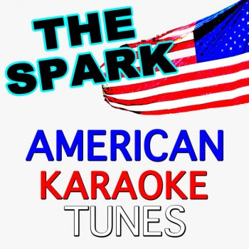 Testi The Spark (Originally Performed by Afrojack) [Karaoke Version]