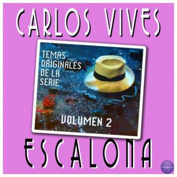 Testi Escalona - Temas Originales de la Serie, Volúmen 2