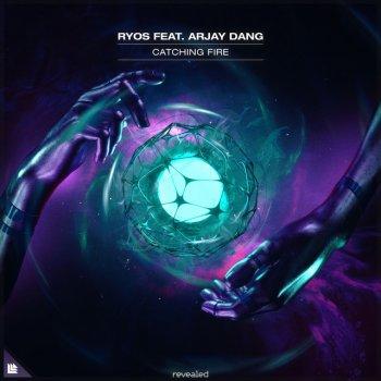 Testi Catching Fire (feat. Arjay Dang) - Single