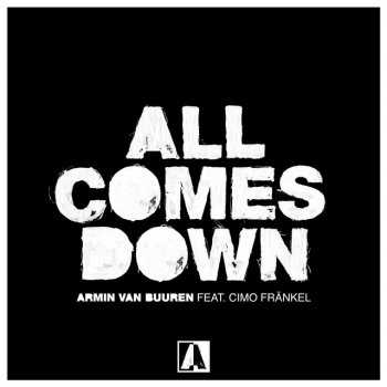 Testi All Comes Down (feat. Cimo Fränkel) - Single