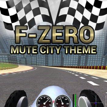 Testi F-Zero (Mute City Theme)