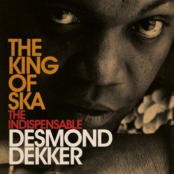 Testi The King of Ska: The Indispensable Desmond Dekker