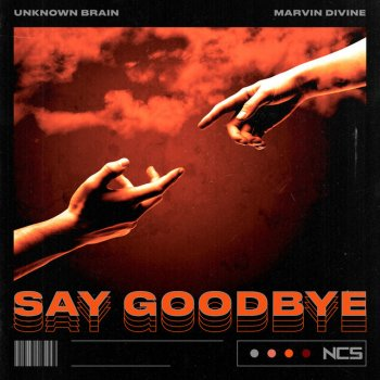 Testi Say Goodbye (feat. Marvin Divine) - Single