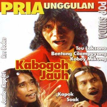 Pria Unggulan Pop Sunda by Yayan Jatnika album lyrics | Musixmatch