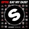 Eat My Dust lyrics – album cover