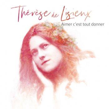 Testi Aimer c'est tout donner - Thérèse de Lisieux