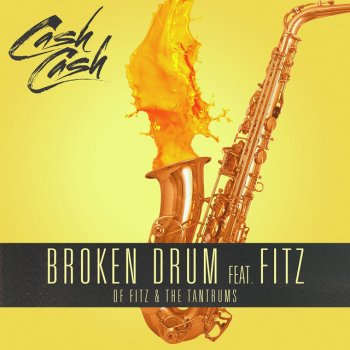 Testi Broken Drum (feat. Fitz of Fitz and The Tantrums)