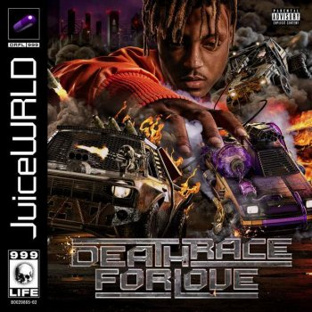 Hear Me Calling                                                     by Juice WRLD – cover art