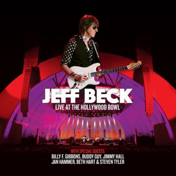 Testi Train Kept A-Rollin' (feat. Steven Tyler) [Live At The Hollywood Bowl]