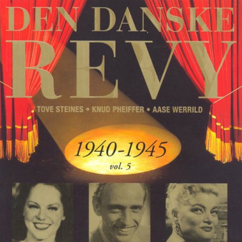 aa203da27f5 Knud Pheiffer, Various Artists & Ole Monty - Casino Revyen,