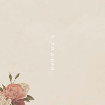Nervous                                                     by Shawn Mendes – cover art