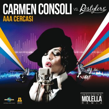 Testi AAA Cercasi (Carmen Consoli vs. Restylers)