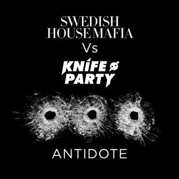 Antidote                                                     by Swedish House Mafia – cover art