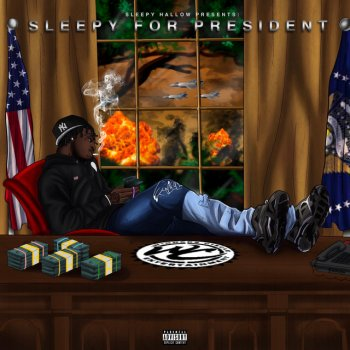 Testi Sleepy Hallow Presents: Sleepy For President