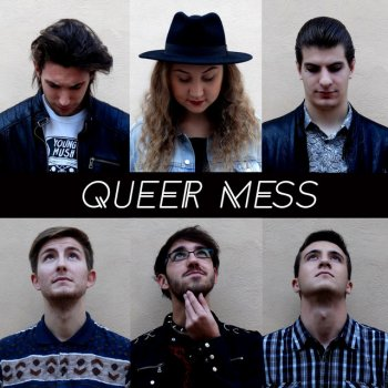 Testi Queer Mess - EP