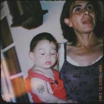 Testi Mami Lo Siento - Single