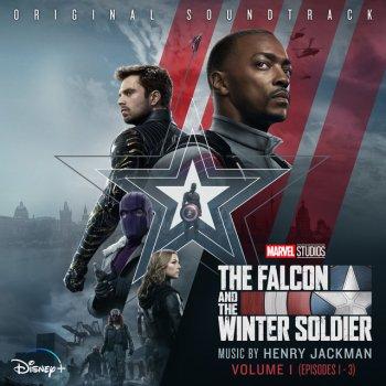 Testi The Falcon and the Winter Soldier: Vol. 1 (Episodes 1-3) [Original Soundtrack]