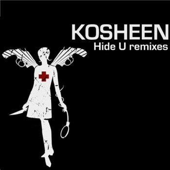 Testi Hide U Remixes