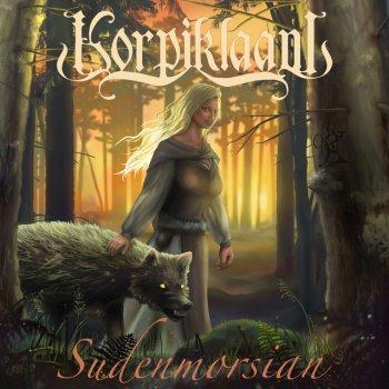 Testi Sudenmorsian - Single