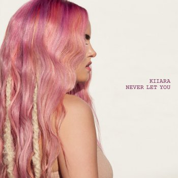 Testi Never Let You - Single