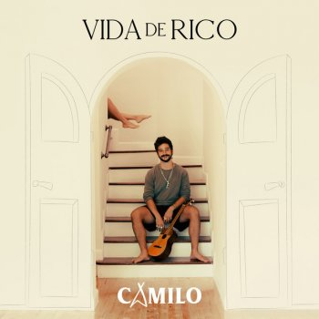 Vida de Rico - Single - cover art