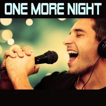 Testi One More Night