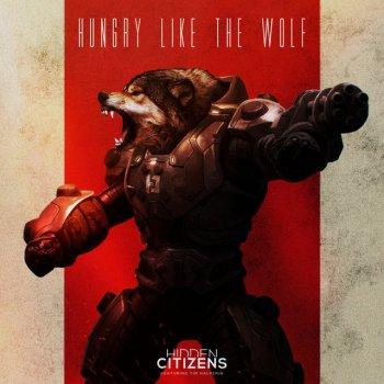 Testi Hungry Like the Wolf (2020 Remaster) [feat. Tim Halperin] - Single