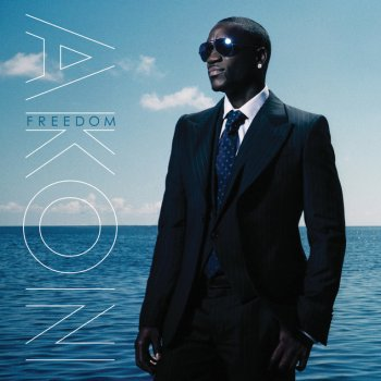 Beautiful by Akon feat. BoA & Kardinal Offishall - cover art