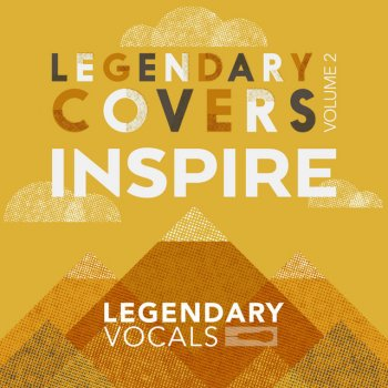Testi Legendary Covers, Vol. 2: INSPIRE