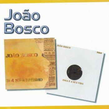 Testi Série 2 em 1 - João Bosco
