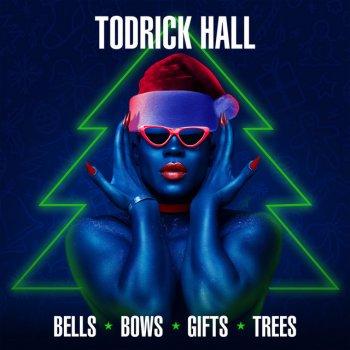 Testi Bells, Bows, Gifts, Trees - Single