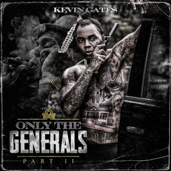 Testi Only the Generals, Pt. II