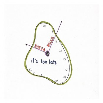 Testi It's Too Late - Single