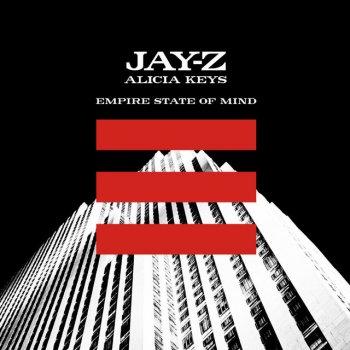 Testi Empire State Of Mind [Jay-Z + Alicia Keys]