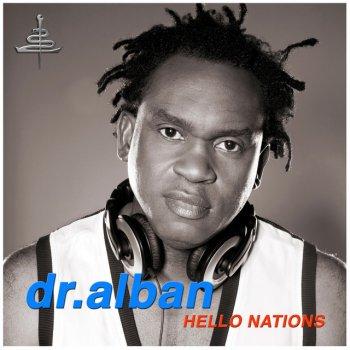 Testi Hello Nations - Single