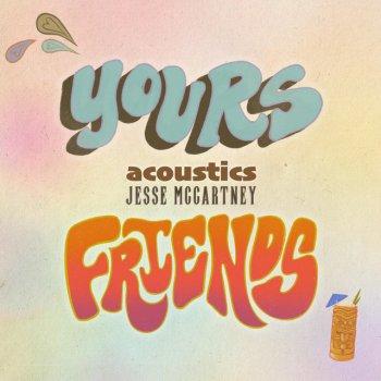 Testi Yours & Friends (Acoustic) - Single