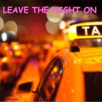 Testi Leave the Night On (Tribute to Sam Hunt)