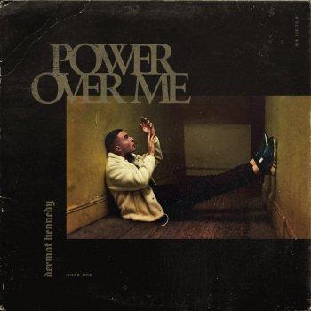 Testi Power Over Me