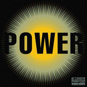 Testi Power - Single
