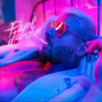 Hawái lyrics – album cover