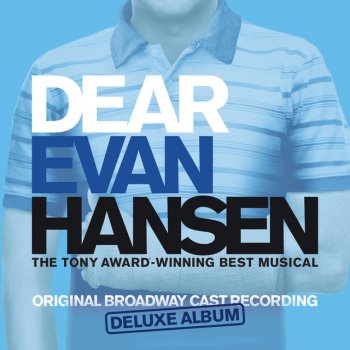Waving Through A Window (from Dear Evan Hansen)                                                     by Katy Perry – cover art