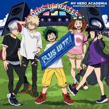 Testi TVアニメ「僕のヒーローアカデミア」サウンドトラックセレクション 2016-2018