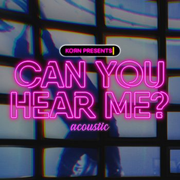 Testi Can You Hear Me? (Acoustic) - Single