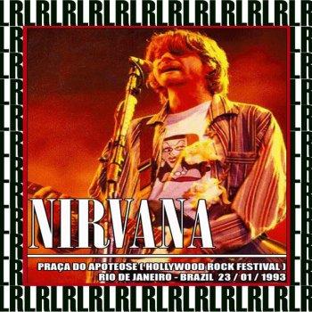 Testi Hollywood Rock Festival, Rio De Janeiro, Brazil, January 23rd, 1993 (Remastered, Live On Broadcasting)