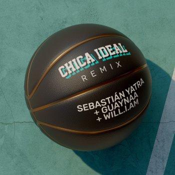 Testi Chica Ideal (Remix) - Single