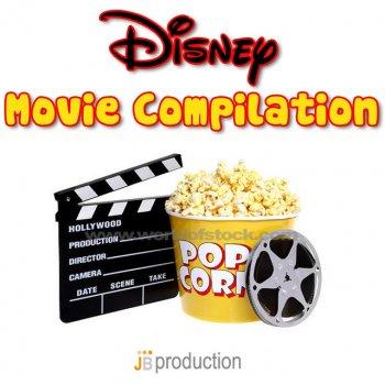 Testi Disney Movie Compilation