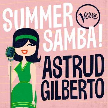 Testi Summer Samba! - Astrud Gilberto