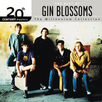 Testi The Best Of Gin Blossoms 20th Century Masters The Millennium Collection