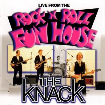 Testi Live from the Rock & Roll Fun House (Live)